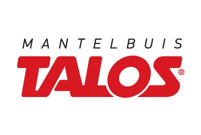 TALOS Mantelbuis